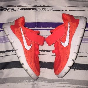 Toddler Nike Free 5.0